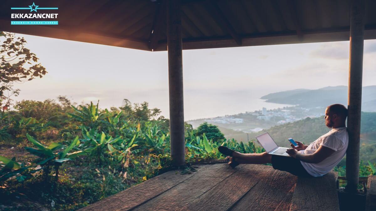Freelance İşler Neler? EkKazanç.Net