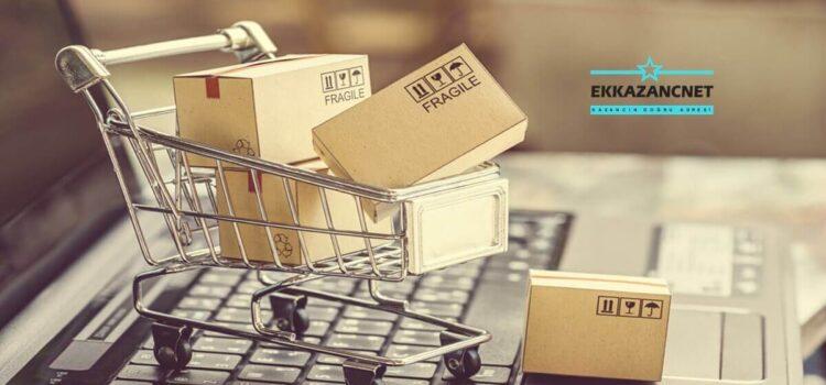 E-Ticaret Nedir? Nasıl Yapılır?