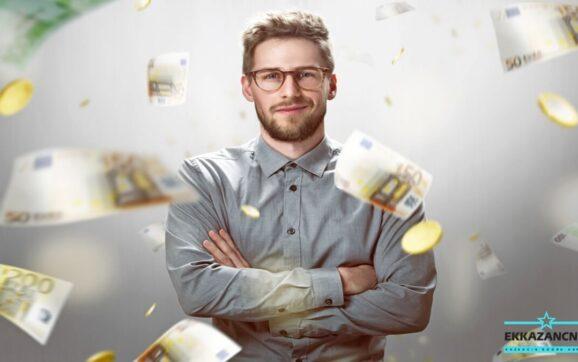 En Hızlı Para Nasıl Kazanırım ? EkKazanç.Net
