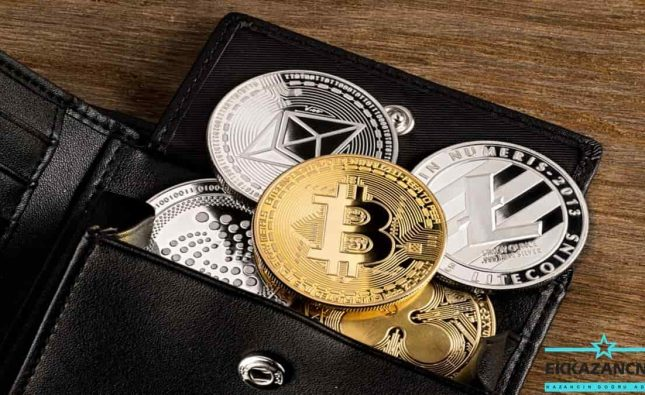 Kripto Para Nedir? EkKazanç.Net