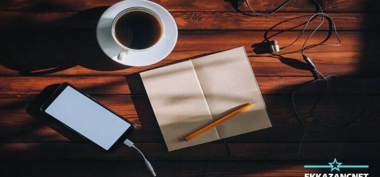 Metin Yazarlığı Nedir?