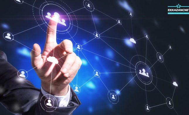 Network Marketing Nedir? EkKazanç.Net